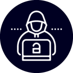 Personal Cyber Insurance Icon