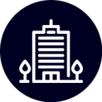Offices and Surgeries Insurance Icon