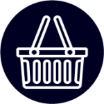 Retail and Catering Insurance Icon